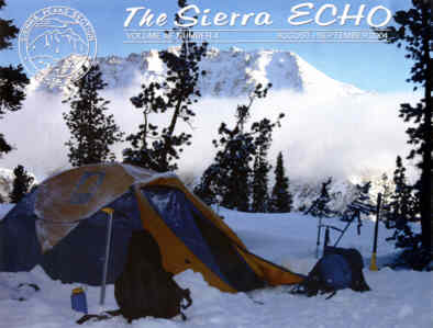 The Sierra Echo